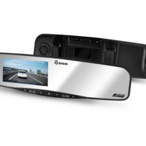 Camera Auto DOD RX400W Full HD 1