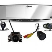 Camera Auto DOD RX400W Full HD 5