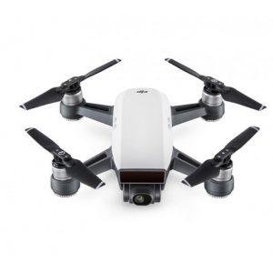 Drona DJI Spark Combo Pack 3