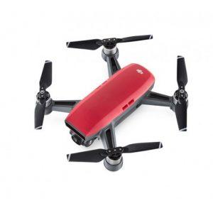 Drona DJI Spark Combo Pack 4